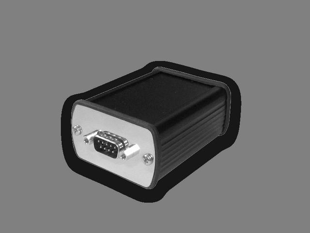 Tuning Powerbox Module VP37